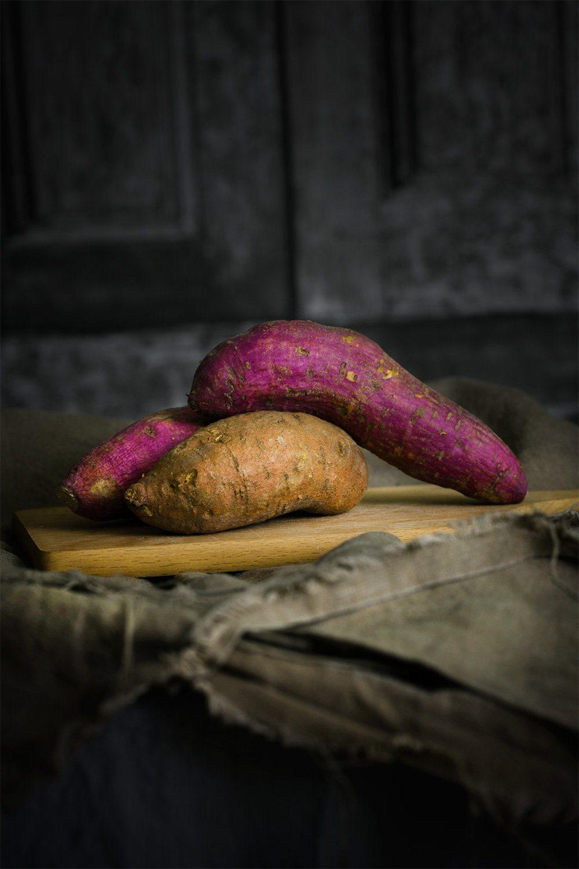 Kartofelcurry