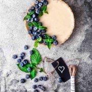 Um ehrlich zu sein, hatte ich vor Panna Cotta immer ziemlichen Respekt, da es als Dessert immer so fancy und elegant aussieht. Aber ihr wisst es ja, es ist wirklich das einfachste Dessert der Welt. Als Kuchenfüllung daher perfekt. Der Boden besteht aus Zitronenwaffeln. Das werde ich jetzt öfter machen, denn das schmeckt mir viel besser als einen Keksboden aus Butterkeksen zu machen.